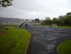 Berwick Park i