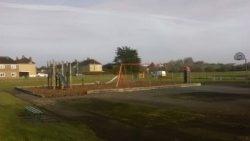 Trallwm Park
